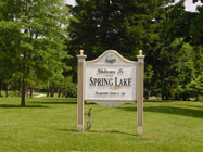Spring Lake Photos